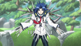 Medaka Box Season 2: Abnormal Episode 5