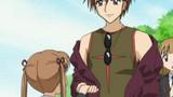 Gakuen Alice Episode 14