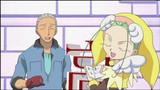 Sasami Magical Girls Club Episode 20