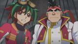 Yu-Gi-Oh! ARC-V Episode 95