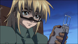 Mobile Suit Gundam Seed HD Remaster Episode 15