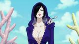 One Piece: Fishman Island (517-574) Episode 552
