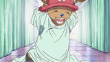 One Piece: Sky Island (136-206) Episode 201