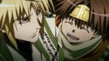 SAIYUKI RELOAD BLAST Episode 7