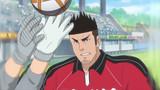 Strong Opponent?! Tsujidou image