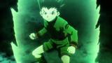 Hunter x Hunter Episode 99