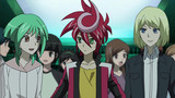 Cardfight!! Vanguard G GIRS Crisis Episode 21