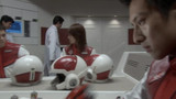 Ultraman Max Episode 25