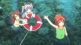 Non Non Biyori Repeat Episode 7