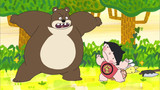 Folktales from Japan Episode 6