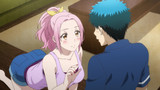 Yamada-kun and the Seven Witches (Portuguese Dub) Episode 7