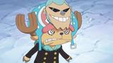 One Piece: Punk Hazard (575-629) Episode 593
