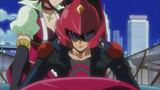 Yu-Gi-Oh! 5D's Season 2 (Subtitled) Episode 72