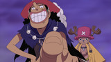 One Piece: Thriller Bark (326-384) Episode 368