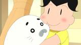 Shonen Ashibe GO! GO! Goma-chan Episode 1
