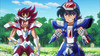 Saint Seiya Omega - Episode 57