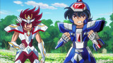 Saint Seiya Omega Episode 57