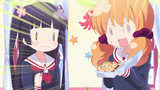 Wakaba*Girl Episode 9