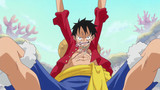 One Piece: Fishman Island (517-574) Episode 559