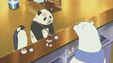 Panda gets Enthusiastic / Everyone's Parfait Image