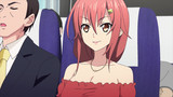 Nazotokine Episode 7