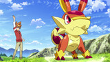 Puzzle & Dragons X Episode 21