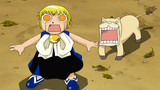 Zatch Bell! Episode 91