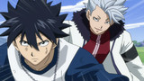 Fairy Tail Episode 56