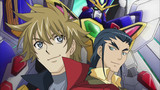 Cardfight!! Vanguard Asia Circuit (Season 2) Episode 97
