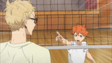 Haikyu!! Episode 4