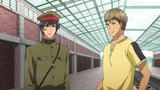 Hakkenden: Eight Dogs of the East Episode 6