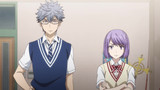 Yamada-kun and the Seven Witches (Spanish Dub) Episode 8