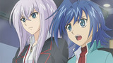 Cardfight!! Vanguard Episode 54