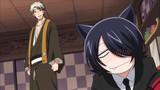 Gugure! Kokkuri-san Episode 5