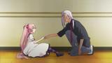 Okami-san and Her Seven Companions Episode 3