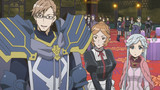 Log Horizon Episode 25