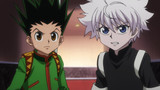 Hunter x Hunter Episode 28
