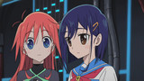 FLIP FLAPPERS Episode 4