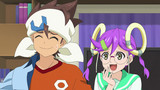 Future Card Buddyfight X Episode 29