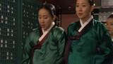 Dong Yi Episode 10