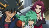 Yu-Gi-Oh! 5D's Season 2 (Subtitled) Episode 84