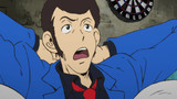 LUPIN THE 3rd PART4 Episode 26