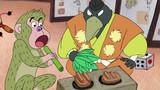 Folktales from Japan Episode 184