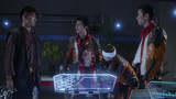 Ultraman Ginga S Episode 8