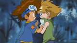 Digimon Adventure Episode 3