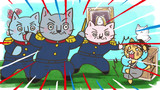 Meow Meow Japanese History Episode 41
