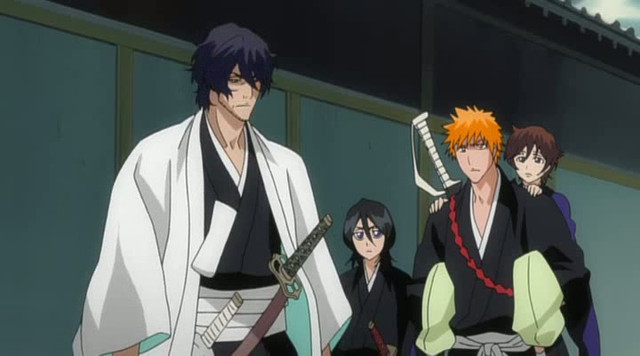 Bleach: Season 5 - Rotten Tomatoes