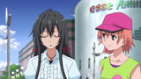 My Teen Romantic Comedy SNAFU Episode 7
