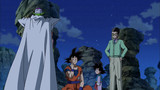 Dragon Ball Super Episode 72