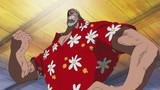 One Piece: Summit War (385-516) Episode 497